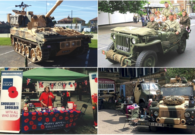 Armed Forces Day images