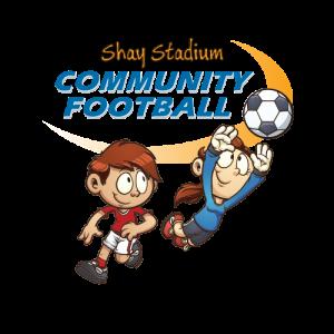 Shay football