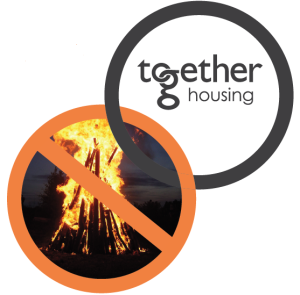 together-housing-bonfire